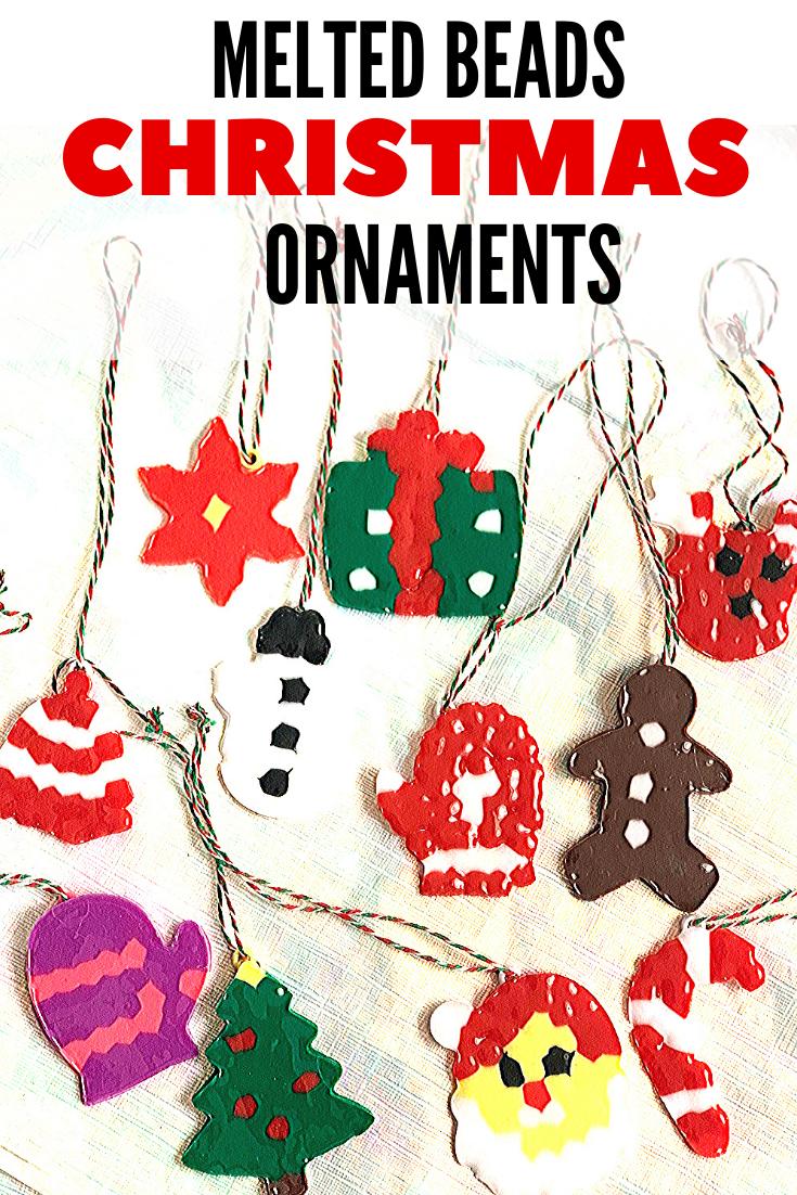 BEST HOMEMADE CHRISTMAS DECORATIONS IDEAS